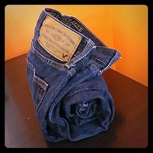 American Eagle Jeans (Men)